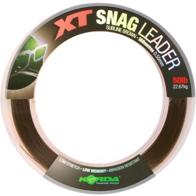 Korda Snag Line 0,55mm / 50lb / 100m