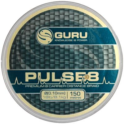 GURU Pulse-Line 8lb 0.25mm 300m