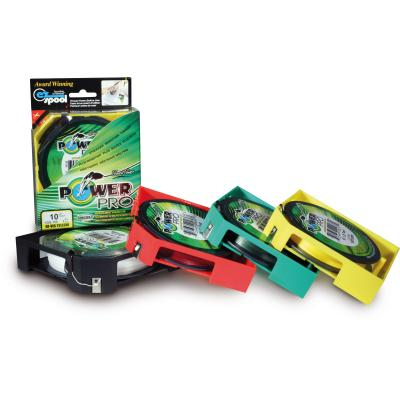 Power Pro Pp 135M 0,10mm 5kg M. Green
