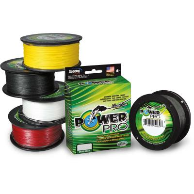 Power Pro Pp 135M 0,10Mm 5Kg Yellow