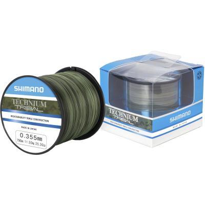 Shimano Technium Trib 1250M 0,285Mm Pb