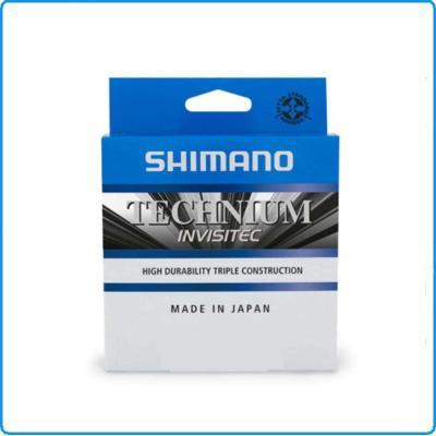 Shimano Technium Invisi 300M 0,185Mm