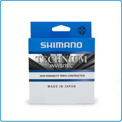 Shimano Technium Invisi 300M 0,255Mm