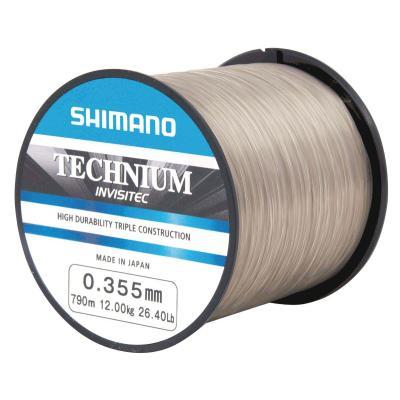 Shimano Technium Invisi 1371M 0,255Mm