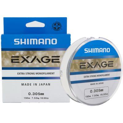 Shimano Exage 150M 0,145 mm