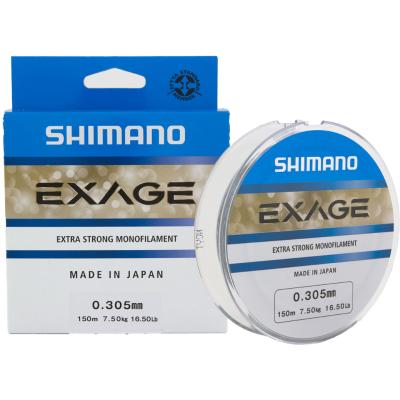Shimano Exage 150M 0,165Mm