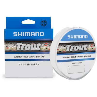 Shimano Trout 150M 0,185Mm
