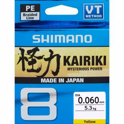 Kairiki 8 150Mmantis Vert 0.060Mm / 5.3Kg