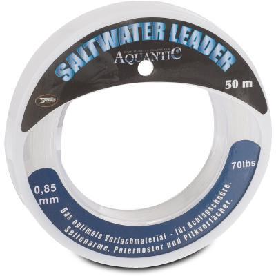 AQUANTIC Saltwater Leader 0,65mm 50m