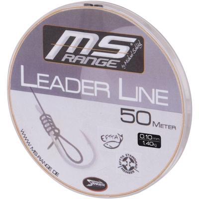 MS Range leader line 0,18mm 50m