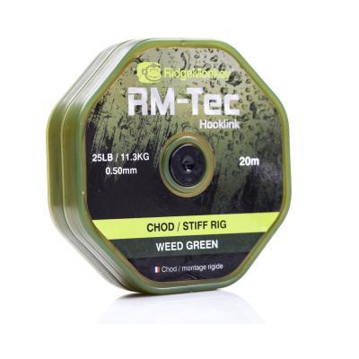 RidgeMonkey Tec Chod Stiff Rig 25lb We / Gr