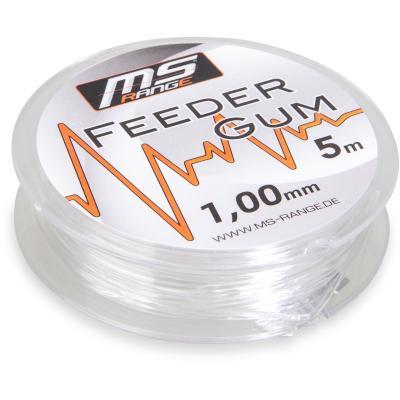 MS Range Feeder Gum 0,80mm 5m