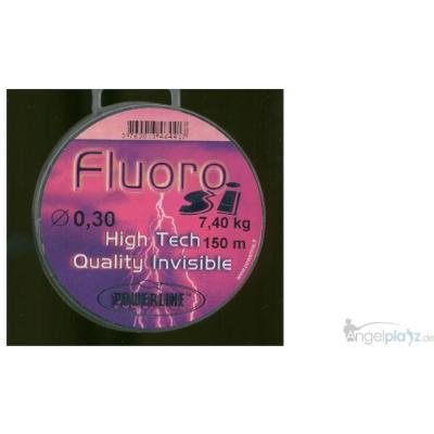 Cebbra Fluroro SI - 300m - 0,19mm