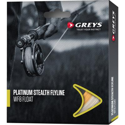 Greys Platinum Stealth Wf5 Float