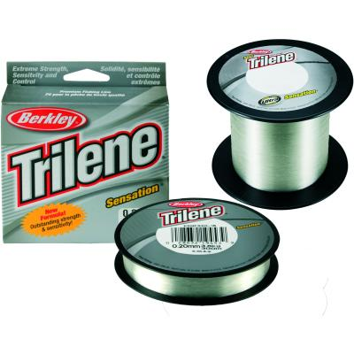 Berkley Trilene Sensation Clear 0,22 300m