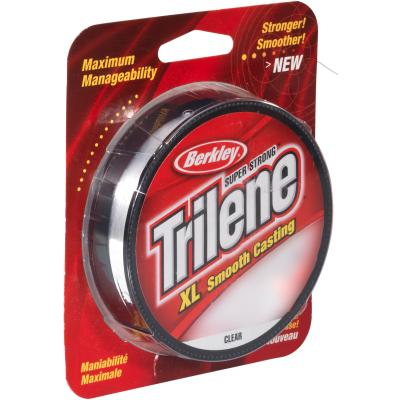 Berkley Trilene XL 0,18MM 270M Clear