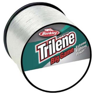 Berkley Trilene Big Game 15LB 0.30MM 1000M CLR