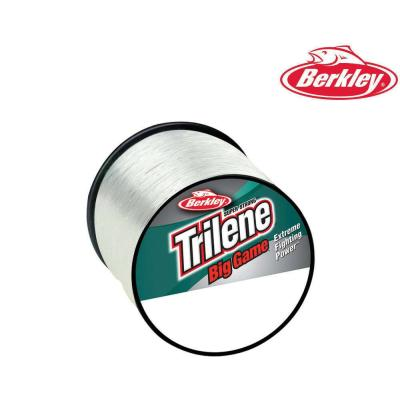 Berkley Trilene Big Game 20LB 0.38MM 600M CLR