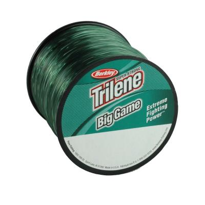 Berkley Trilene Big Game 10LB 0.24MM 1000M GRN
