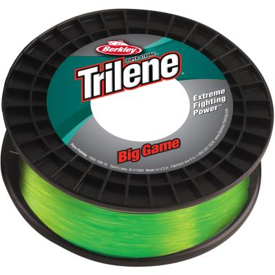 Berkley Trilene Big Game 30LB 0.48MM 600M SOL