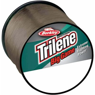 Berkley Trilene Big Game 15LB 0.30MM 1000M BRN