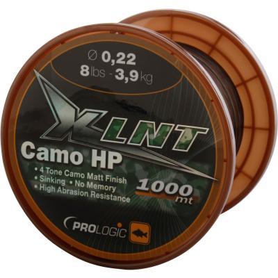 Prologic Xlnt Hp 1000M 0.43Mm 13.1Kg 30Lbs Camouflage