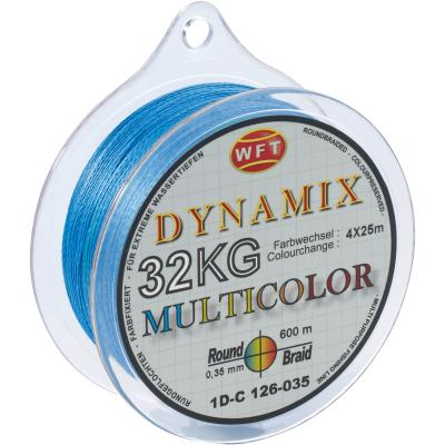 WFT Ronde Dynamix Multicolore 18 KG 300m