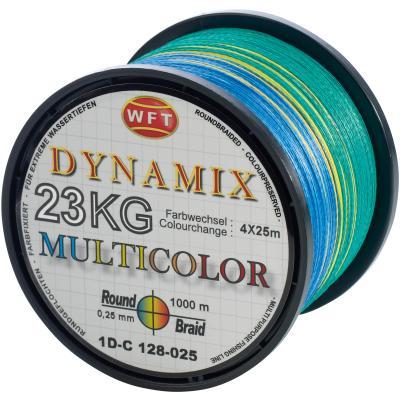 WFT Round Dynamix Multicolore 23 KG1000m