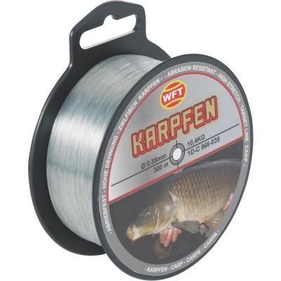 WFT cible poisson carpe 300m 0,35