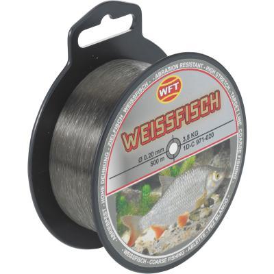 WFT target fish white fish 500m 0,20