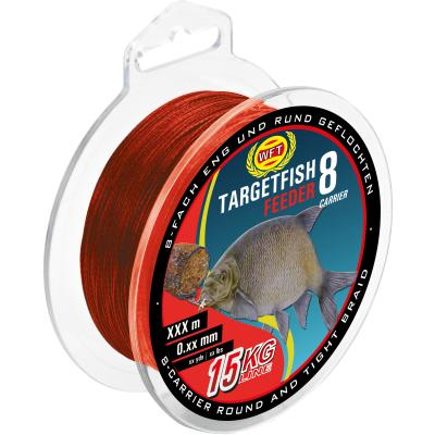 Mangeoire WFT TF8 Rouge Sang 200m 8Kg 0,12