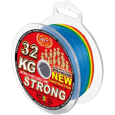WFT NEW 32KG Strong Exact 350m multicolor