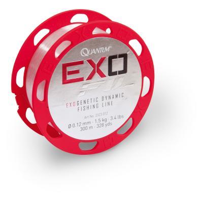 Quantum Exofil 0,12 mm 300 m