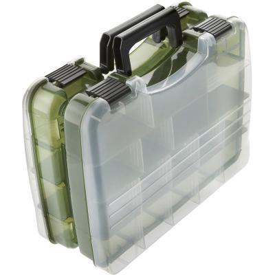 Cormoran equipment box 28x22x6cm