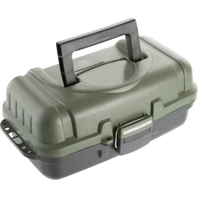 Cormoran equipment case model 10001 1ldg. 34x20x15.5cm