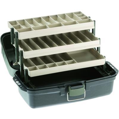 Cormoran tool case 3-lad. 44x24x20