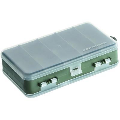 Boîte de petites pièces Cormoran 18x11x5