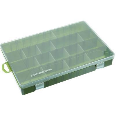 Cormoran equipment box 28x18,5x4,5