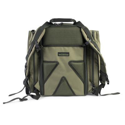 Korum transition backpack