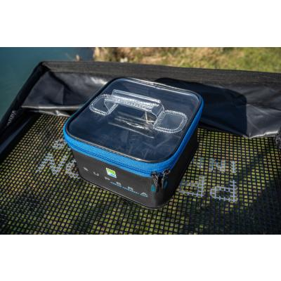 Preston Supera Medium Eva Accessory Case