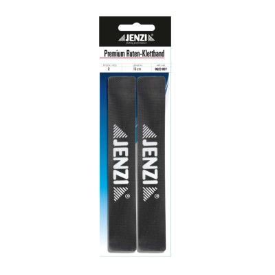 Bande auto-agrippante pour tige JENZI Premium, 16 x 2,5 cm