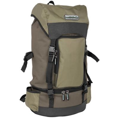 Spro Spro /Green Back Pack 34X14X58Cm