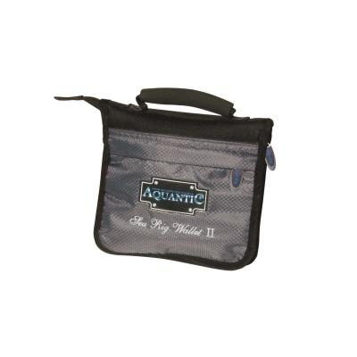 Aquantic Sea Rig Wallet II *T