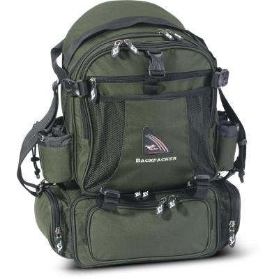 Iron Claw Backpacker *T