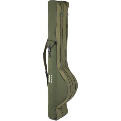 Paladin Rutentasche Hardcase 1,40m mit 3-Fächern Rutenfutteral Rod Bag