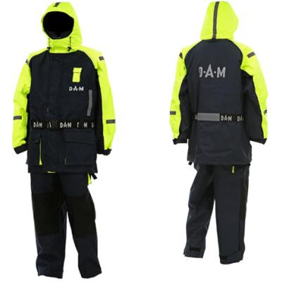 DAM Safety Boat Suit Xxl