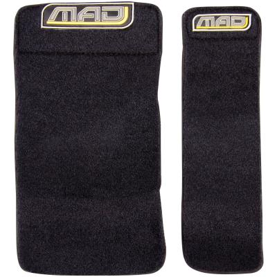 MAD Neoprene Rod Strap Set