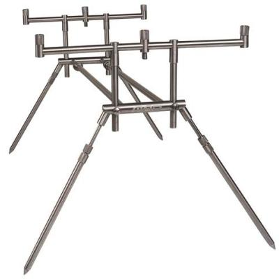 MAD Compact Stainless Steel Rod Pod