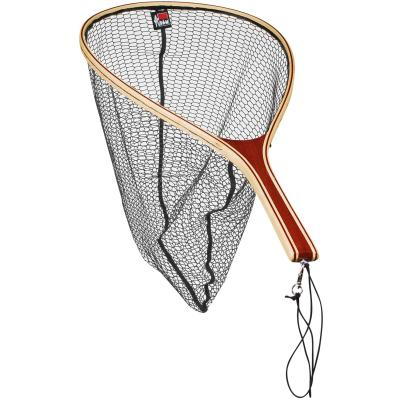 DAM Exquisite-Wooden Net Rubber Mesh