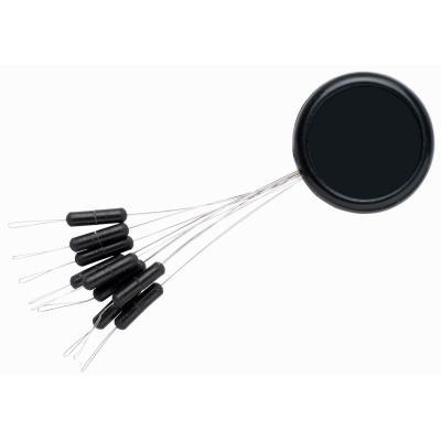 DAM Stick Rubber Stopper M 1Sb = 9